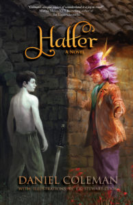 Hatter: A Novel