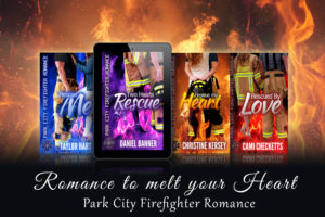 Park City Firefighter Romance